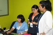 Superintendencia de Salud visitó Hospital Fricke con miras a futura Re-Acreditación