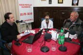 El Nuevo Hospital y sus desafíos en programa de Radio Portales Construyendo Salud