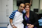 Pacientes con insuficiencia renal crónica de Hospital Dr. Fricke podrán recuperar su independencia con diálisis peritoneal