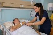 Grandes desafíos 2018 para las personas en el Nuevo Hospital Dr. Gustavo Fricke