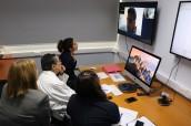 Proyecto de mejoramiento de Telemedicina en el Hospital Dr. Gustavo Fricke potenciará el trabajo conjunto con Hospitales de la Red SSVQ