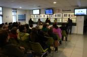 Farmacia del Consultorio de Especialidades atenderá en las tardes