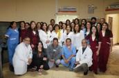 Un Laboratorio tecnológico y de alta complejidad para el Nuevo Hospital Fricke SSVQ