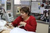 Implementan innovador programa para disminuir la desorientación en pacientes críticos en Hospital Dr. Gustavo Fricke