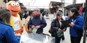 En Feria El Belloto de Quilpué se difunde el Nuevo Hospital