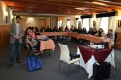 Hospital Fricke realiza 4o Programa de Cuidado del Paciente Infanto Juvenil con Patología Siquiátrica en el Día Mundial de la Salud Mental