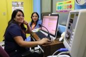 Se acerca etapa de licitación de sistemas informáticos para el nuevo hospital