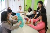 Pacientes de la red SSVQ logran su reinserción en la familia y el trabajo gracias a Terapia Ocupacional del Hospital Dr. Gustavo Fricke