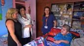 18 niños de la región se benefician con nutricióndomiciliaria a través de sonda, gracias a la Ley Ricarte Soto