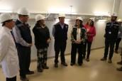 Servicio de Salud Viña-Quillota inicia etapa de recepción progresiva de recintos hospitalarios del nuevo Hospital Dr. Gustavo Fricke de Viña del Mar.