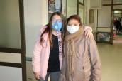 Dos exitosos trasplantes, efectuó el Hospital Fricke en el mes del corazón