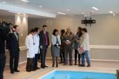 Hospital Dr. Gustavo Fricke culmina 100% su construcción e inicia etapa de instalación de equipos y tramitación de autorización sanitaria