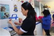 120 recién nacidos prematuros recibieron vacuna de alto costo para prevenir VRS esta Campaña de Invierno