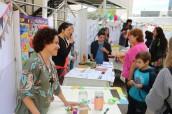 Hospital Fricke conmemora el Día Mundial de la Salud Mental con exposición de trabajos terapéuticos de pacientes