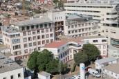Hospital informa medidas de prevención para la atención de usuarios