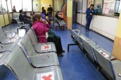 Hospital Dr. Gustavo Fricke SSVQ dispone medidas a raíz de contingencia por COVID 19