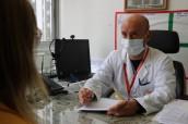 Hospital Dr. Gustavo Fricke SSVQ entrega recomendaciones para  cuidar la salud mental de los usuarios