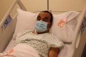 Pacientes cardiovascularesreciben implantes de válvula aórtica en el Hospital Dr. Gustavo Fricke SSVQ