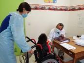 En elDía Internacionalde lasCardiopatíasCongénitas, Hospital Dr. Gustavo Fricke comparte los síntomas y tratamientos de estos males del corazón, en los niños