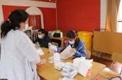 Farmacia CAE del Hospital Dr. Gustavo Fricke SSVQ habilita entrega de medicamentos para pacientes crónicos en Nueva Aurora