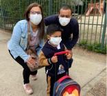 La vuelta a clases: Especialistas del Hospital Dr. Gustavo Fricke SSVQ entregan recomendaciones a los padres