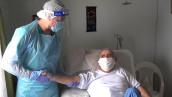 Hospitalización domiciliaria y pesquisa temprana. Estrategias de los Hospitales de alta complejidad de la red integrada de salud SSVQ para mejorar la disponibilidad de camas en pandemia