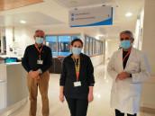 Auspicioso balance de trasplantes y procuras de órganos en contexto de pandemia en el Servicio de Salud Viña del Mar Quillota