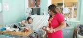 Niños y niñas de la Unidad de Pediatría del Hospital Fricke podrán disfrutar                                            de cuentos a través de sus dispositivos móviles