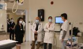 Unidad de Emergencia Infantil comienza sus atenciones en el nuevo Hospital Dr. Gustavo Fricke