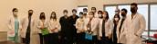 16 médicos inician su beca de especialidad en el Hospital Dr. Gustavo Fricke SSVQ