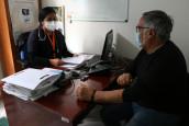 Programa PRAIS del Hospital Dr. Gustavo Fricke SSVQ retoma sus atenciones presenciales y fortalece atención post COVID de sus beneficiarios