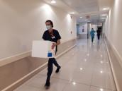 Generosa donación de órganos en el Hospital Dr. Gustavo Fricke SSVQ beneficia a 4 pacientes