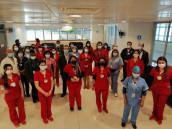 Nuevas áreas de atención la mujer inicia oficialmente su funcionamiento en el Hospital Dr. Gustavo Fricke